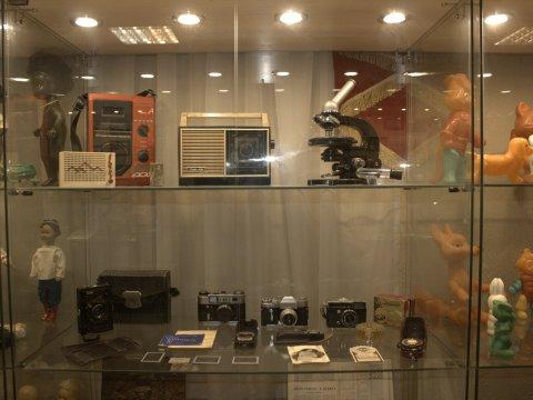 10-я выставка всех видов коллекционирования и хобби, выставка-продажа антиквариата.